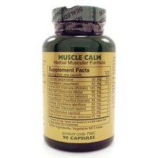 Muscle Calm 90ct Caps/BP by Professional (Calm Formula)