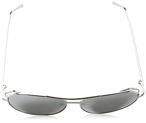 Sol Plateado Peepers Unisex de JPAW017 Adulto Gafas Silver 65 Jeepers 6ITBPOqn