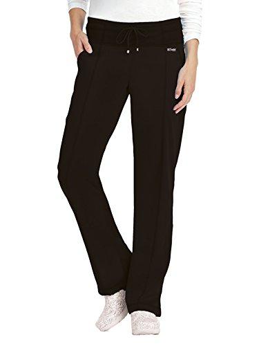 Grey's Anatomy Active 4276 Yoga Pant Black S