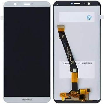 Pantalla táctil LCD Original para Huawei P Smart de Color Blanco ...