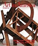 img - for Art in America - Mark Di Suvero - Richard Serra - Jorge Oteiza - Basque Report (November, 2005) book / textbook / text book