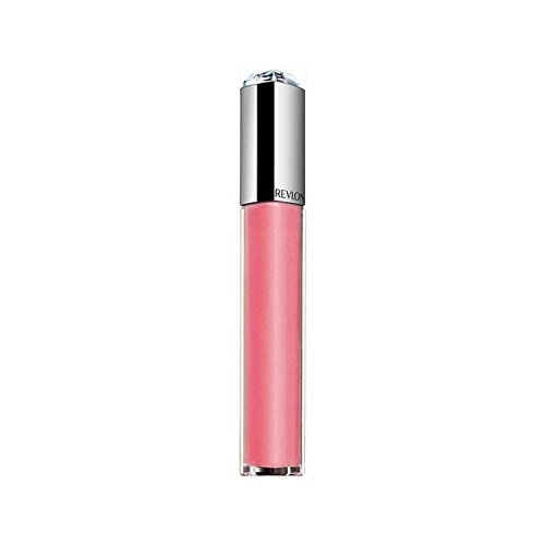 Revlon Lip Ultra HD Lacquer Petalite 5.9ml (Pack of 6) - レブロンのリップウルトララッカーペタライト5.9ミリリットル x6 [並行輸入品] B0722KKS89