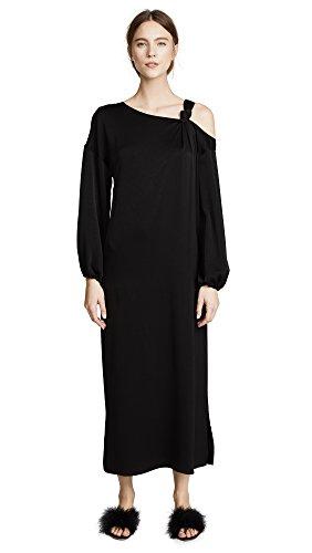 Elizabeth and James Women's Shontae Dress, Black, (Elizabeth And James Dresses The Black Dress)