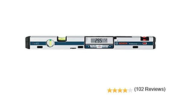 GIM 60 BFAM9 Bosch Digital Level 24 Inch