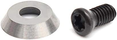 Lathe Carbide-Spitze Carbide Insert-Drehwerkzeug for Holzschneiden rund 12mm Drehwerkzeughalter