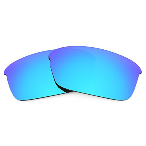Revant Lenses for Oakley Razrwire Polarized Ice Blue