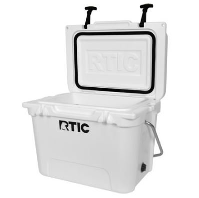 RTIC Cooler (RTIC 20 White) by RTIC (Image #2)