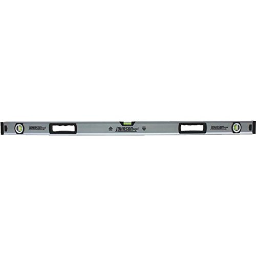Johnson Level and Tool 1711-7200 72-Inch Professional Box Beam Level Non-Magnetic -  Johnson Level & Tool, 0004944817117
