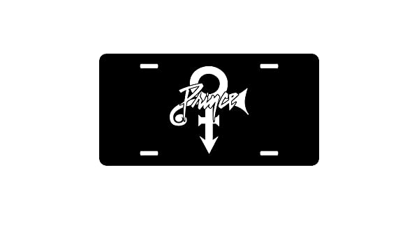 URCustomPro Custom Aluminum Metal License Plate Cover for Auto Cars 12 x 6 Inch Funny Humor Car Tag Sign for Women//Men