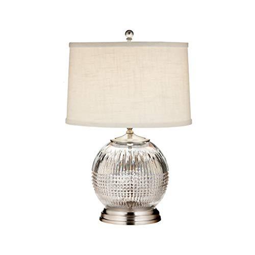 - Waterford Lismore Diamond Table Lamp