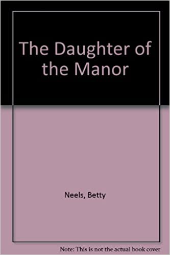 The Daughter of the Manor