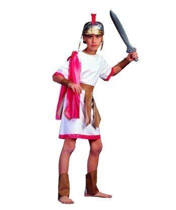 [Roman Gladiator - Small Child Costume] (Womens Roman Gladiator Costume)
