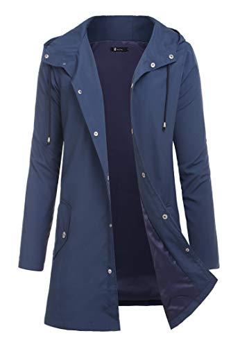 mens outdoor coats - 6