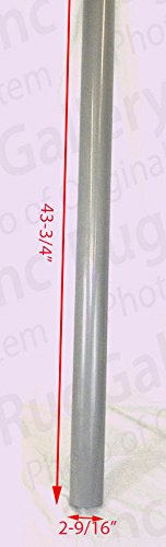 intex swimming pool vertical leg pole replacement parts metal frame 18 x