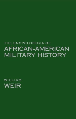 Search : The Encyclopedia of African American Military History
