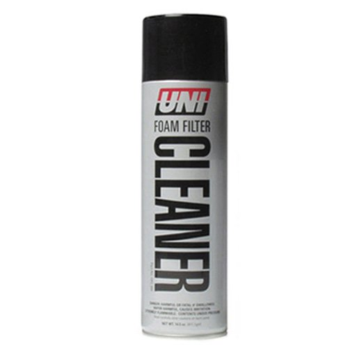Uni Filter Cleaner - 16oz. Aerosol Can UFC300 (Uni Air Filter Cleaner compare prices)