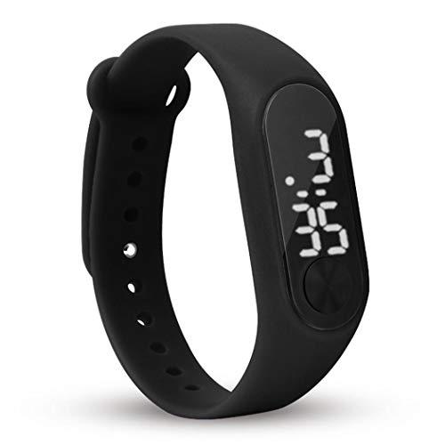 Didade Walking Distance Running Calorie Counter Digital LCD Sporting Smart Wrist Watch