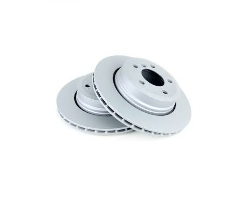 Ate 24.0130-0114.1 Rotores de Discos de Frenos, set de 2 unidades Continental Reifen Deutschland GmbH