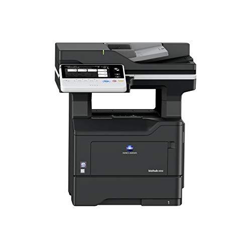 Konica Minolta Bizhub 4052 Copier, Printer, Scanner