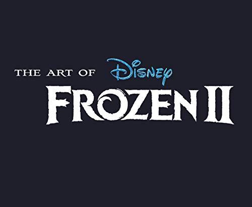 The Art of Frozen 2 (Frozen 2)
