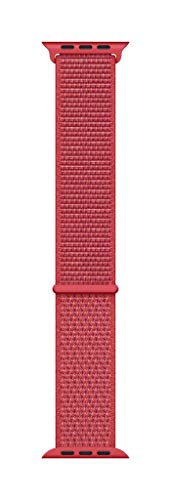 Apple MU972AM/A 44mm (Product) Red Sport Loop