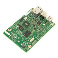 Board Formatter Printer (HP CF389-60002 Formatter (main logic) PC board assembly - Use with the M452dn printer series only)