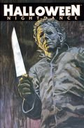 Halloween Nightdance #2 Sean Phillips Variant Cover (DDP) -