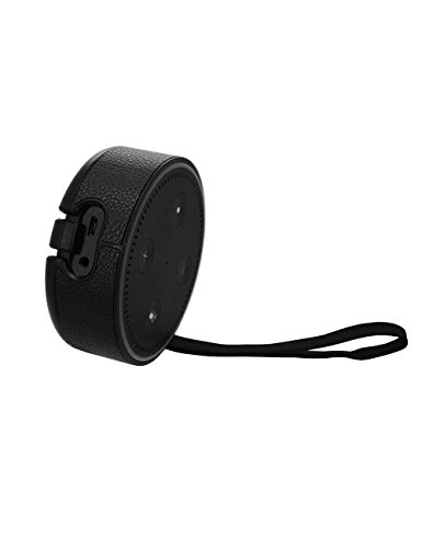 Price comparison product image Protective Case for Amazon Echo Dot (Fits All-New Echo Dot 2nd Generation only)