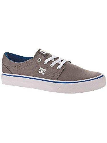 Hombre para TX Zapatillas Grey Shoes Trase DC Blue gxTCZ
