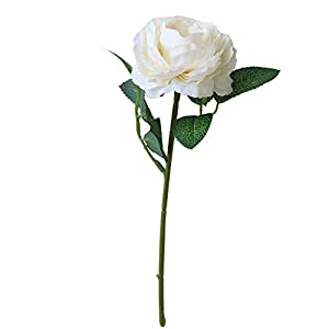 Clearance Artificial Fake Roses Flower Bridal Bouquet Wedding Party Home Decor 21