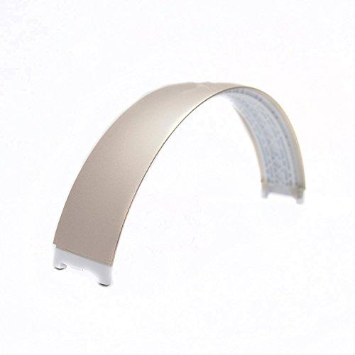 - Asobilor Champagne Matte Gold Replacement Headband Top Parts Monster Beats Dre Studio 2.0 Wired Studio 2 Wireless Headphone Repair