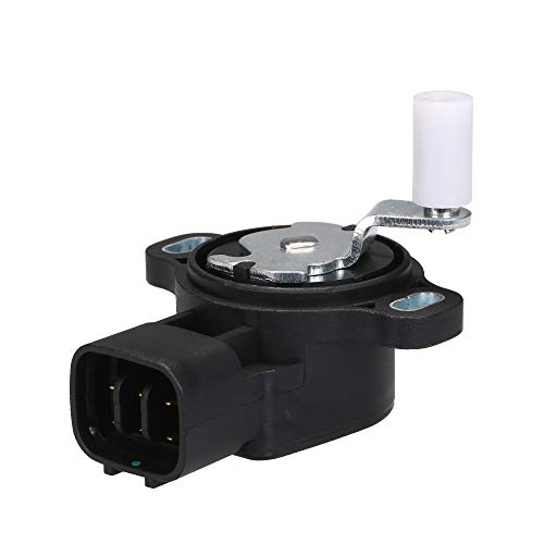 Throttle Position Sensor, 18919-AM810 Accelerator Pedal Throttle Position Sensor for 350Z Infiniti G35: DIY & Tools