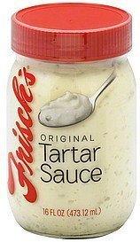 Frischs Sauce Tartar Original