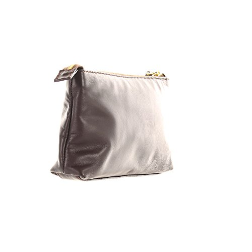 The Bridge, Borsa tote donna Marrone marrone