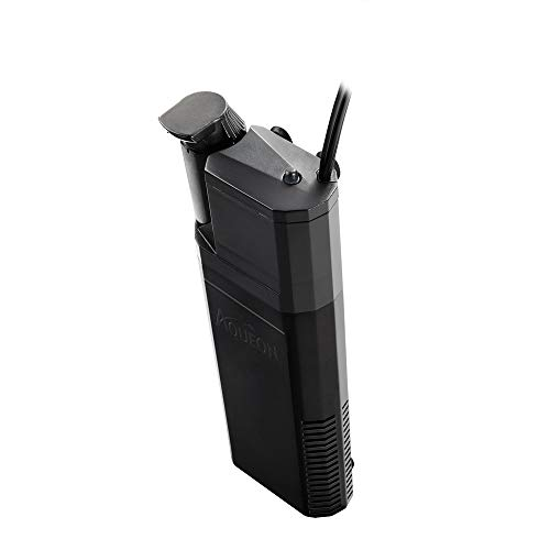 Aqueon Quietflow Internal Power Filter, 40 Gallon, (Renewed)