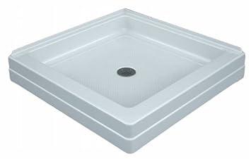 ASB 420630 32 Inch by 32 Inch Corner Entry Shower Base  WhiteASB 420630 32 Inch by 32 Inch Corner Entry Shower Base  White  . 32 Inch Corner Shower. Home Design Ideas