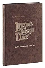 Living Each Day Paperback