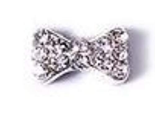 (1 Bag Nail Rhinestones Sizes SS3-SS12 1440 pcs Nail Art Decoration Flatback Glass Stones Shiny Gems DIY Gems (132-10pcs) )