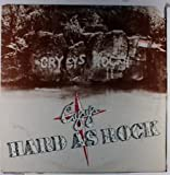 Hard as Rock [Vinyl LP]