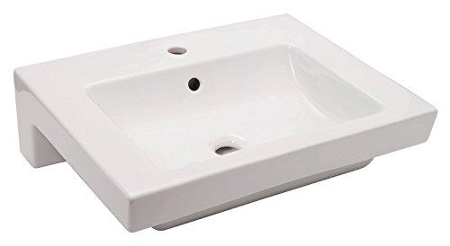 Waschtisch Artic   Gustavsberg (aus dem Hause Villeroy und Boch)   60 cm   Weiß   Waschbecken