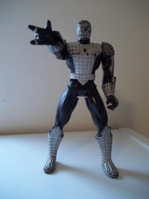 """5"""" Web-armor Spider-man Action Figure with Super Web Shield!"""