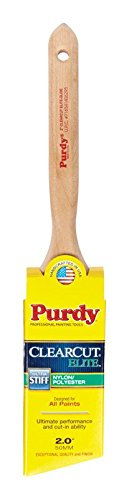 Purdy 144152820 Clear Cut Elite Glide Paint Brush, 2