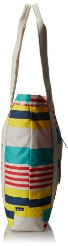 Borsa Shopping Donna Multicolore Herschel Market Malibu Tote Stripe B 66214A005 11L Comprar Barato 100% Garantizada Clásica Línea Barata Z8QyinH