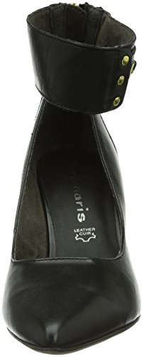 Escarpins 001 Tamaris black 22406 Multicolore 1 Mehrfarbig Femme 33 fOOtUr