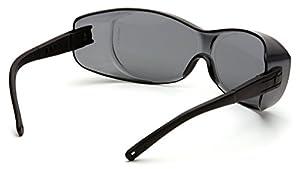 Pyramex S3550SFJ OTS Over Prescription Welding Safety Glasses by Pyramex