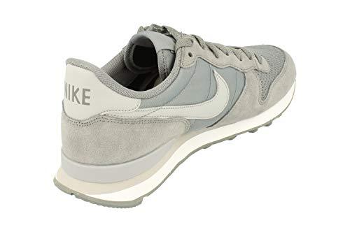 Cool Se Wolf 001 Zapatos Internationalist Nike Sneakers Hombre Grey White Trainers Av8224 xqafWwAzS0