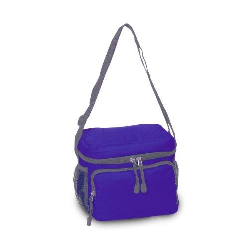 Everest Cooler / Lunch Bag Color: Eggplant