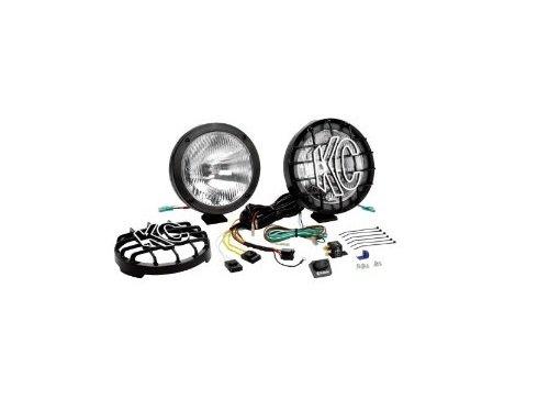 8 inch driving lights - 6