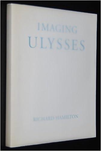 imaging ulysses ricahrd hamilton