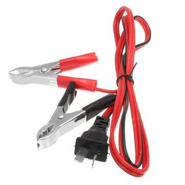12V 1 2M Generator D C  Charging Cord Cable Wire For EU1000i EU2000i